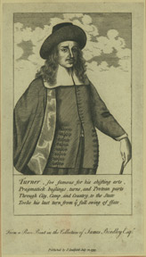 Daniel Turner, Physician and Dermatologist. J. Caulfield, publisher