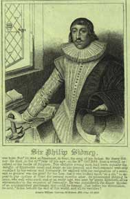 Sir Philip Sidney. William Darton, publisher