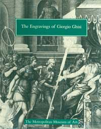 The engravings of Giorgio Ghisi. Suzanne Boorsch, Michal, Lewis, R. E. Lewis