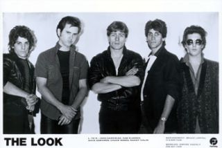 The Look: Publicity Photograph for Fantasy Records. Fantasy Records, New York