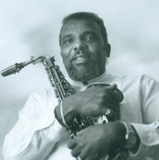 Jesse Jones, Jr.: Publicity Photo for Contemporary Records. Contemporary Records, C W. Griffin,...