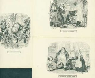 A Chip Of the Old Block; Waking The Lodger; & Gog And Magog. I. Landells, E. Lanziello