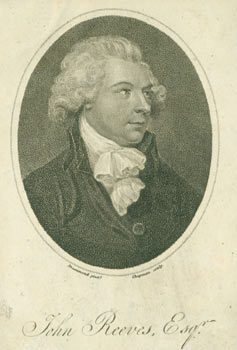 John Reeves, Esq.r. John Chapman, Samuel Drummond, engrav., After