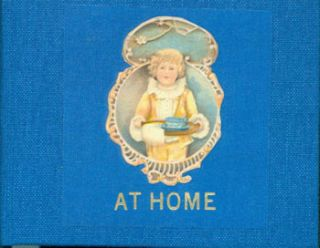 At Home Book. Juniper Von Phitzer Press, Lloyd L. Neilson, Marvin Hiemstra
