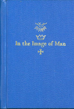 In The Image of Man. Black Cat Press, Norman W. Forgue, Ralph Bradford