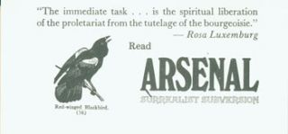 """The immediate task...is the spiritual liberation of the proletariat from the tutelage of the..."