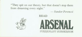 """They spit on our theory, but that doesn't stop them from dreaming every night.'' --Sandor..."