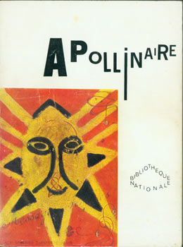 Apollinaire. Guillaume Apollinaire, Etienne Dennery, Michel Decaudin, pref., intr