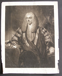 Sir John Milford Kent Speaker of the House of Commons, now Lord Redesdale. G. after J. Lawrence...