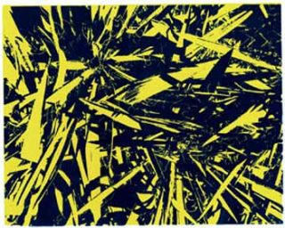 Shards. Abstract. Abstract artist